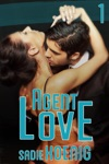 Agent Love Book 1 Secret Agent Alpha Male Erotic Romance