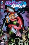 Harley Quinn 2013-  7