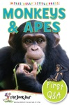 First QA Monkeys And Apes