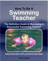 How To Be A Swimming Teacher