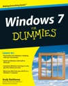 Windows 7 For Dummies Enhanced Edition