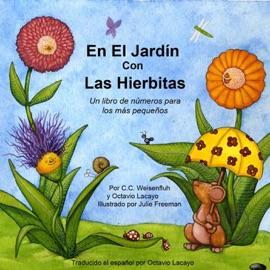 EN EL JARDíN CON LAS HIERBITAS