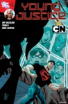 Young Justice 2011-  1