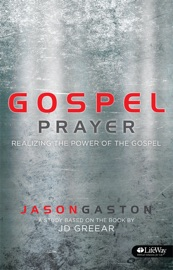 GOSPEL PRAYER (STUDENT BOOKLET)
