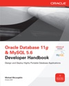 Oracle Database 11g  MySQL 56 Developer Handbook