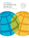 Global Trends 2030 Alternative Worlds