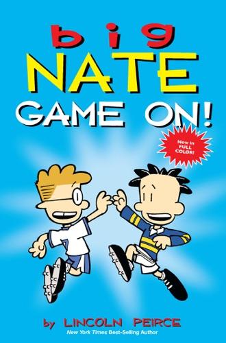 Big Nate Game On