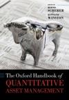 The Oxford Handbook Of Quantitative Asset Management