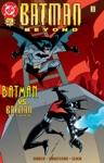 Batman Beyond 1999-2001 1