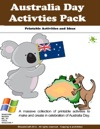 Australia Day Activities Pack