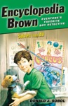 Encyclopedia Brown Solves Them All