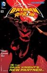 Batman And Robin 2011-  19