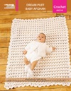Dream Puff Baby Afghan Crochet EPattern