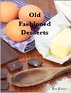 Old Fashioned Desserts
