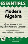 Modern Algebra Essentials