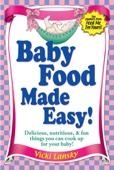 Similar eBook: Baby Food Made Easy