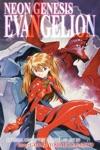 Neon Genesis Evangelion Vol 3