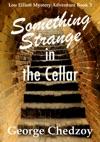 Something Strange In The Cellar