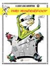 Lucky Luke - Volume 13 - The Tenderfoot