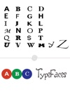 ABC Type Faces