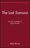 The Last Samurai - Mark Ravina Cover Art