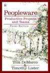Peopleware Productive Projects And Teams 3e