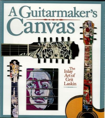 A Guitarmakers Canvas