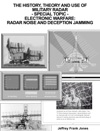 THE HISTORY THEORY AND USE OF MILITARY RADAR                                                 - SPECIAL TOPIC -                          ELECTRONIC WARFARE                       RADAR NOISE AND DECEPTION JAMMING
