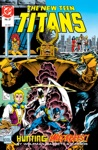 The New Teen Titans 1984-1988 37