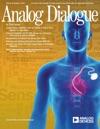 Analog Dialogue Volume 46 Number 4