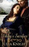 The Vikings Sacrifice