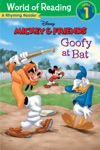 Mickey  Friends  Goofy At Bat