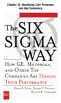The Six Sigma Way Chapter 12 - Identifying Core Processes And Key Customers
