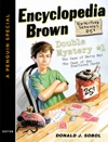 Encyclopedia Brown Double Mystery 1