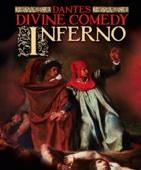 Dante's Divine Comedy: Inferno - Dante Alighieri Cover Art