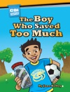 CSI Chapters The Boy Who Saved Too Much