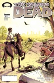The Walking Dead #2 - Robert Kirkman & Tony Moore Cover Art
