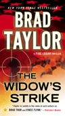 The Widow's Strike - Brad Taylor Cover Art