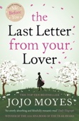 Jojo Moyes - The Last Letter from Your Lover artwork