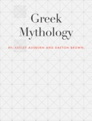 Similar eBook: Greek Mythology