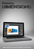 Photoshop Dimensions