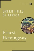 Green Hills of Africa - Ernest Hemingway Cover Art