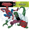 Marvel  Amazing Spider-Man V The Lizard The Enhanced Edition