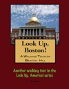 A Walking Tour Of Bostons Beacon Hill