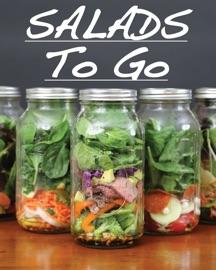 Salads to Go - Arnel Ricafranca & Jesse Vince-Cruz Book