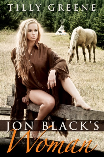 Jon Blacks Woman