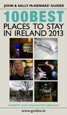 The 100 Best Places to Stay in Ireland 2013