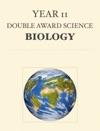 CCEA DA Biology Y11