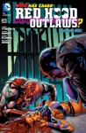 Red Hood And The Outlaws 2011-  26