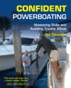 Confident Powerboating  Mastering Skills And Avoiding Troubles Afloat